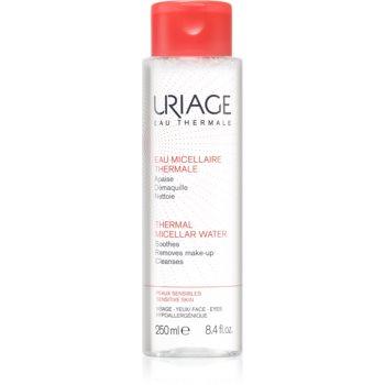 Uriage Eau Micellaire Thermale apa pentru curatare cu particule micele pentru piele sensibilã imagine produs