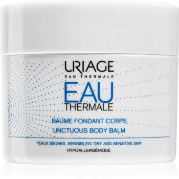 Uriage Eau Thermale balsam de corp hidratant pentru piele uscata si sensibila