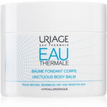 Uriage Eau Thermale balsam de corp hidratant pentru piele uscata si sensibila poza