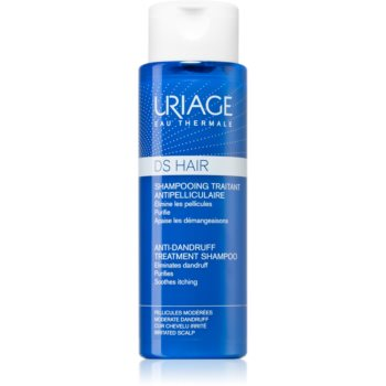 Uriage DS HAIR sampon anti-matreata pentru scalp iritat poza noua
