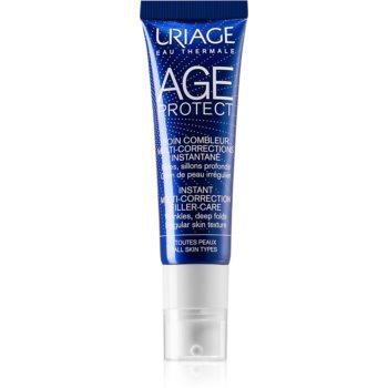 Uriage Age Protect tratament corector umplerea ridurilor