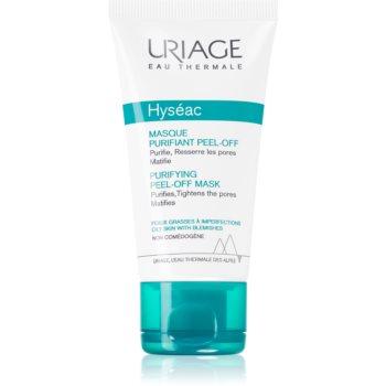Uriage Hyséac mască de curățare pentru piele problematică