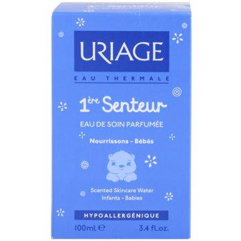 Uriage 1érs Soins Bébés Eau de Parfeum unisex für Kinder 4