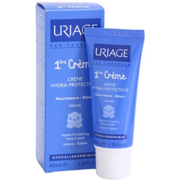 Uriage 1érs Soins Bébés hidratáló krém 1