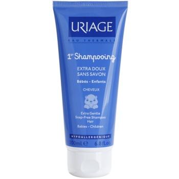 Uriage 1érs Soins Bébés jemný šampon na vlasy