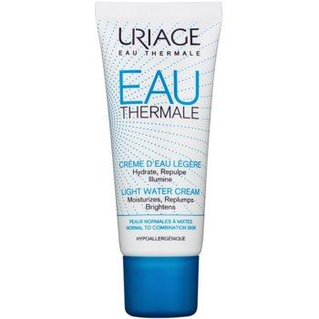 Uriage Eau Thermale crema hidratanta usoara