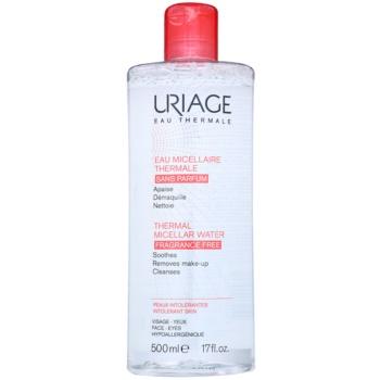 Uriage Eau Micellaire Thermale Apa micelara pentru piele sensibila predispusa la iritare fara parfum