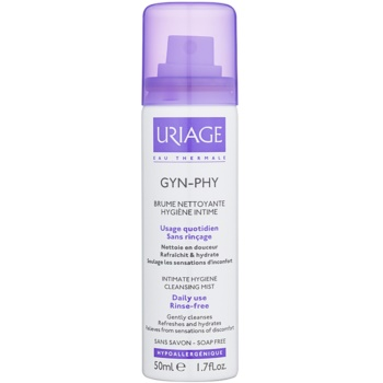 Image of Uriage Gyn- Phy Mist For Intimate Parts 50 ml