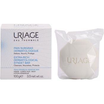 Uriage Hygiène syndet 1