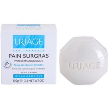 Uriage Hygiène syndet 4