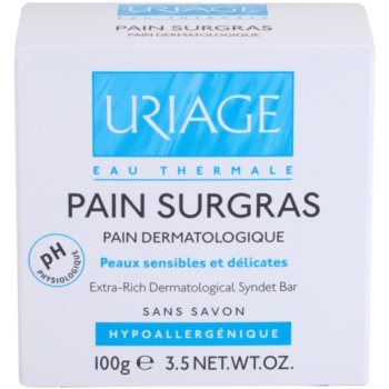 Uriage Hygiène syndet 5