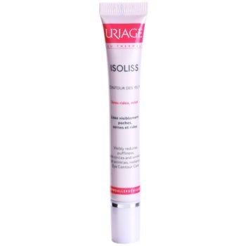 Uriage Isoliss Augenpflege für erste Falten