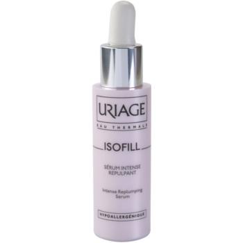 Fotografie Uriage Isofill intenzivní zpevňující sérum proti vráskám 30 ml