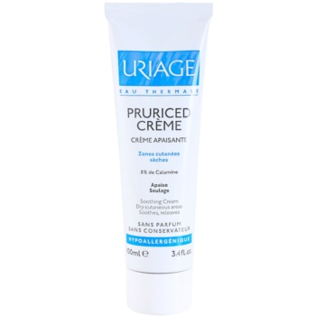 Uriage Pruriced успокояващ крем