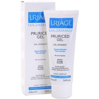 Uriage Pruriced nyugtató gél 1