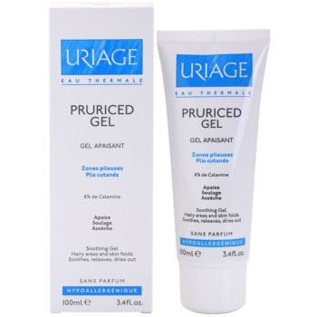 Uriage Pruriced nyugtató gél 2