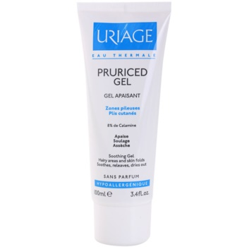 Uriage Pruriced pomirjajoči gel