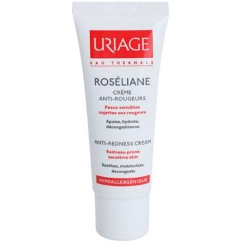 Uriage Roséliane crema de zi pentru piele sensibila cu tendinte de inrosire  40 ml
