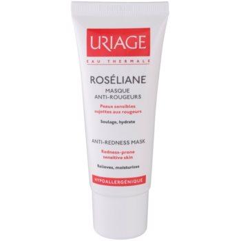 Uriage Roséliane masca pentru piele sensibila cu tendinte de inrosire