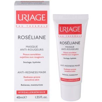 Uriage Roséliane masca pentru piele sensibila cu tendinte de inrosire 1