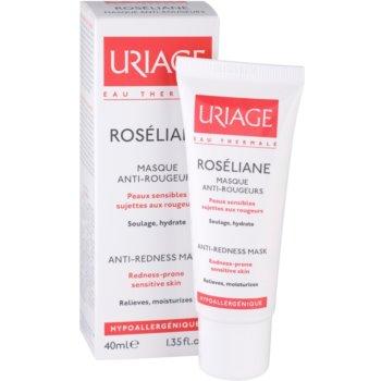 Uriage Roséliane masca pentru piele sensibila cu tendinte de inrosire 2