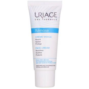Fotografie Uriage Xémose vyživující krém pro velmi suchou a citlivou pleť 40 ml
