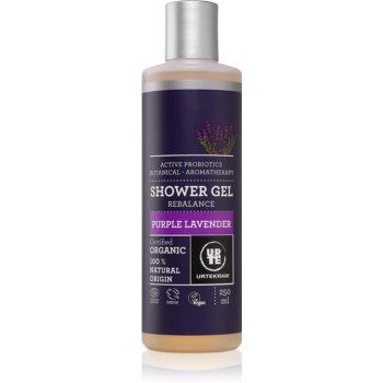 Urtekram Purple Lavender Duschgel mit Lavendel 250 ml