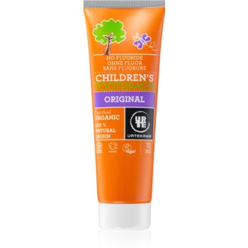 Urtekram Children's Toothpaste Original Kinderzahnpasta 75 ml