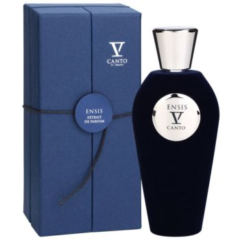 V Canto Ensis extrato de perfume unissexo 1