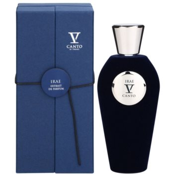V Canto Irae ekstrakt perfum unisex