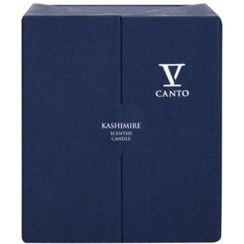 V Canto Kashimire lumanari parfumate 3