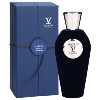 V Canto Mastin парфюмен екстракт унисекс 1