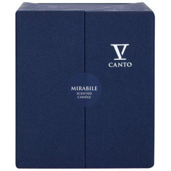V Canto Mirabile lumanari parfumate 3