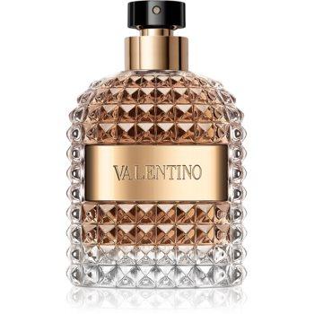 Valentino Uomo Eau de Toilette pentru bărbați