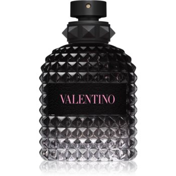 Valentino Born In Roma Uomo Eau de Toilette pentru bãrba?i imagine