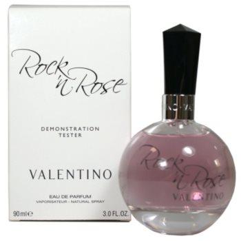 Valentino Rock'n Rose parfémovaná voda tester pre ženy
