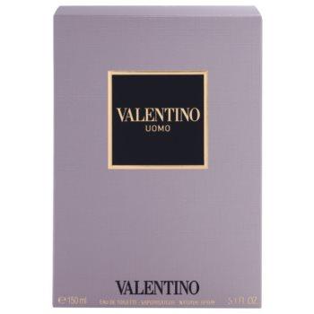 Valentino Uomo Eau de Toilette für Herren 4