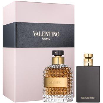 Valentino Uomo set cadou I.