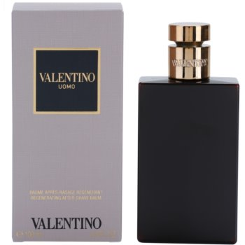 Valentino Uomo After Shave Balm for Men