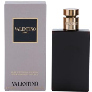 Valentino Uomo balsam po goleniu dla mężczyzn