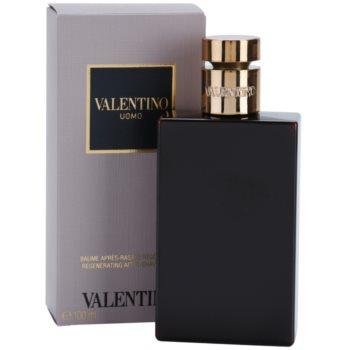 Valentino Uomo balsam po goleniu dla mężczyzn 1