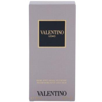 Valentino Uomo balsam po goleniu dla mężczyzn 3