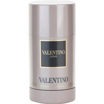 Valentino Uomo deostick pentru barbati 75 ml