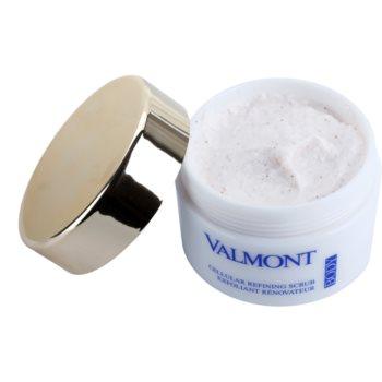 Valmont Body Time Control nährende Peeling-Creme für den Körper 1