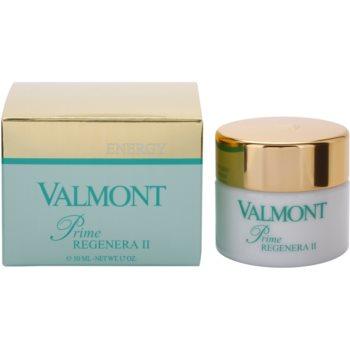 Valmont Energy подхранващ крем за възстановяване стегнатостта на кожата 1