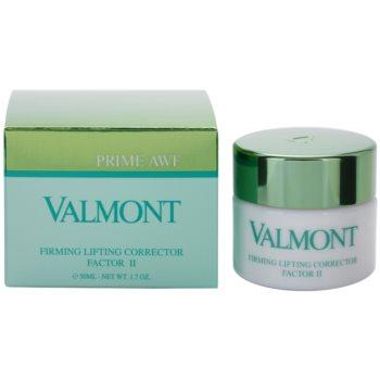 Valmont Prime AWF stärkende Krem zum vereinheitlichen der Hauttöne 1