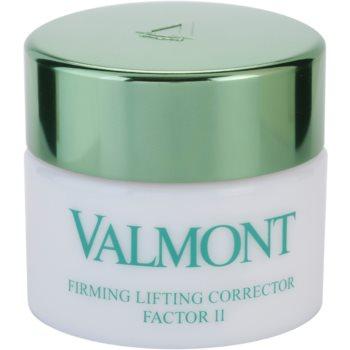 Valmont Prime AWF stärkende Krem zum vereinheitlichen der Hauttöne
