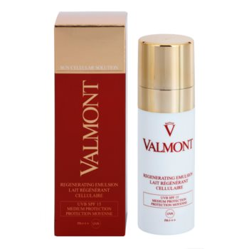Valmont Sun Cellular Solution защитна грижа против слънчеви лъчи SPF 15 1