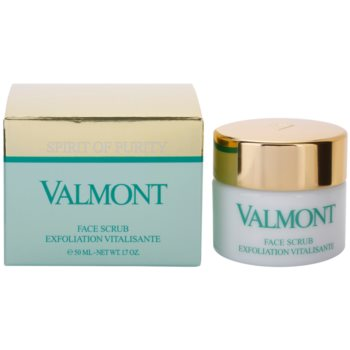 Valmont Spirit Of Purity Peeling Creme 1