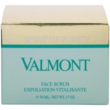 Valmont Spirit Of Purity Peeling Creme 2